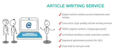 Write a 500 word high quality SEO article/content with unlimited revisions