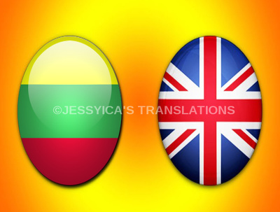 Translate 500 words from English to Lithuanian or Lithuanian to English