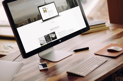 Design and develop a bespoke secure responsive wordpress website
