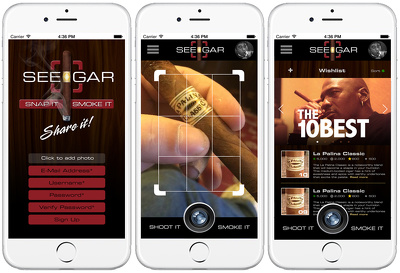 Design & develop an iOS App