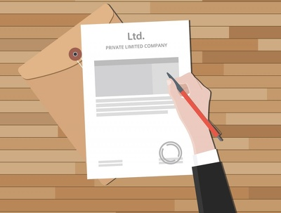 Form a Limited Company (LTD) with Name Suggestions & Company Formation docs