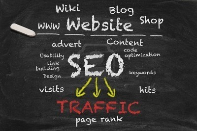Do AUTHENTIC  Website/Blog OPTIMIZATION For You Provided By SEO Expert