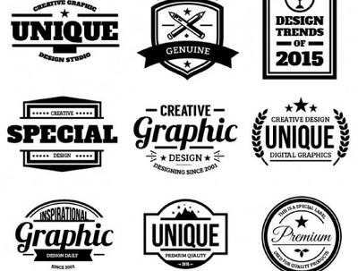Provide an awesome logo & favicon design for your business or project