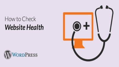 Check the Health of your WordPress Website
