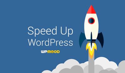 Do Advanced Speed Optimization for WordPress Website (Cache, Compress, CDN, Optimiz)