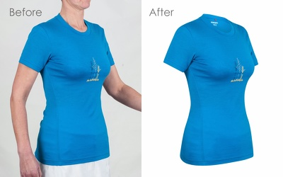 Clipping path 13 images