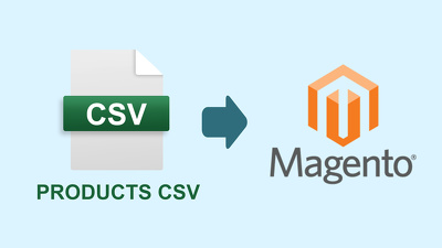 Magento Import. Auto covert any CSV to an importable format and auto update Magento