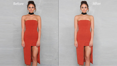 Do fashion retouch or  beauty retouch 100 images