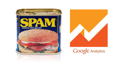 Cleanup SPAM traffic in Google Analytics