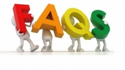 Write a PREMIUM FAQ page for your website