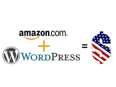 Develop  Amazon affiliate website in WordPress