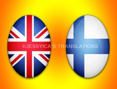 Translate 500 words from English to Finnish or Finnish to English