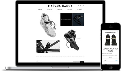 Make Your Shopify Theme Design