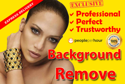 Make transparent logo or remove background