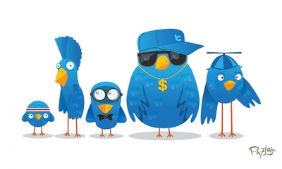 Get 3000 Stable Twitter,Pinterest, Google Plus followers to increase SEO