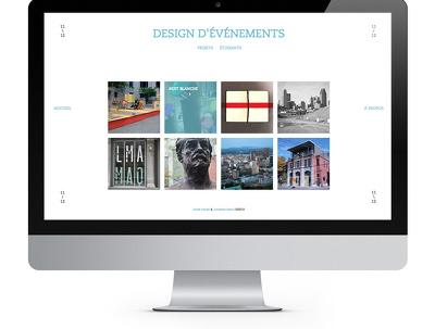 Design Web Page Mockup/PSD template