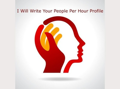 Write your People Per Hour Profile of up to 300 words