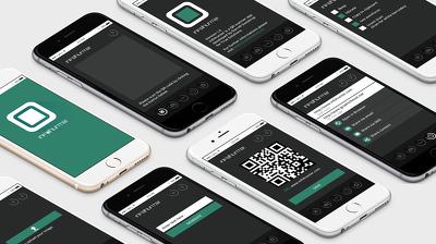 UX/UI Design - Detailed PSD Mockups