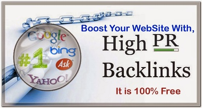 Get your website at least 125 Google Friendly SEO Backlinks