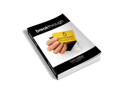 Design you a creative book cover