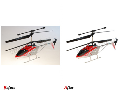 Deep Etch, Clipping path, background Remove 50 Images
