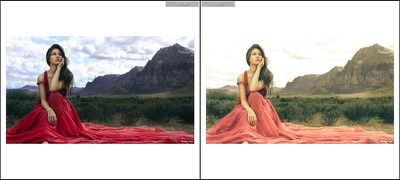 Give you 20 Lightroom Preset(Ready Stock)