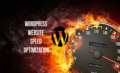 Speed up your wordpress web site with W3 Total Cache plugin