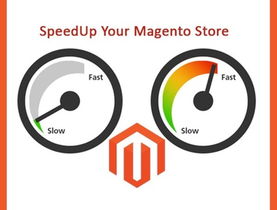 Do Advanced Speed Optimization for Magento Website (Cache, Compress, CDN, Optimize)