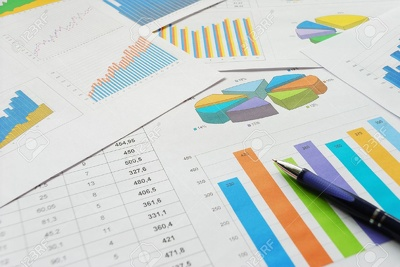 Conduct market research on any sector