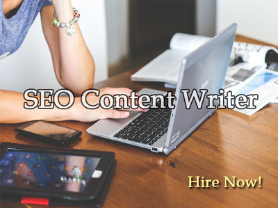 Write High Quality SEO Content - 500 Words