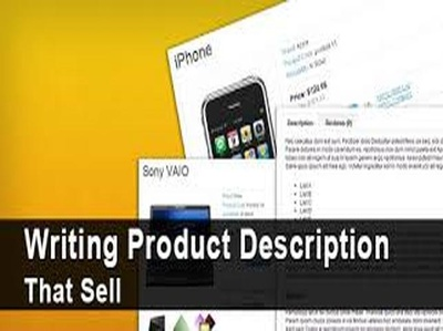 Write 10 High-Quality Product Descriptions
