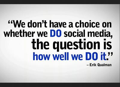 Social media audit and consultancy: make your social presence matter