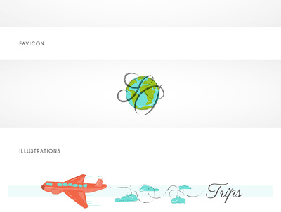 Logo+Branding Study+Color Palette+Font Choice+Unlimited Revisions+Favicon