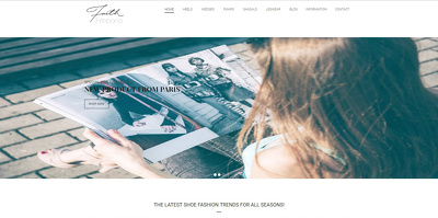 Design you an Attractive Bespoke Magento 2.1 Ecommerce Website