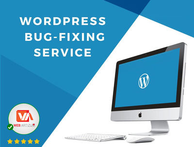 Fix any Wordpress Bug/issues & Theme customization