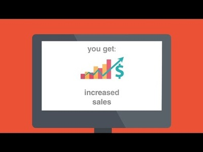Create 2D SEO Animation Promotional Video