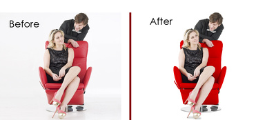 Photoshop Clipping Path Sevices 1-100 Images photo Processing