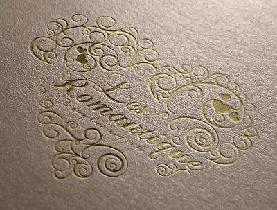 Create your wedding logo