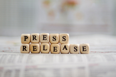 Write a press release of up to 500 words