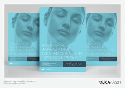 Design your flyer or banner