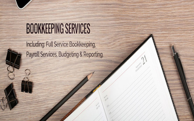 Provide accounting work solution
