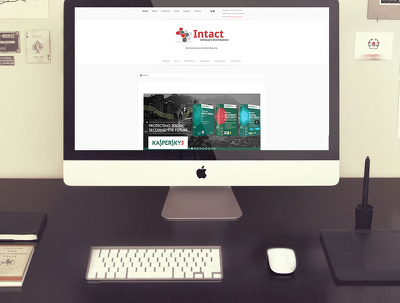 Design you a basic 5 page wordpress website