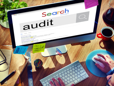do an SEO Audit of your site