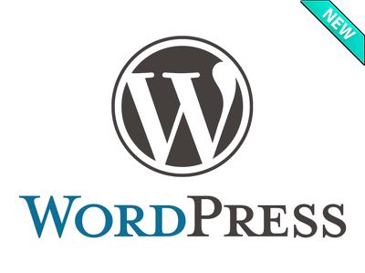 Install and configure Wordpress