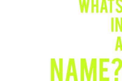 Create you a catchy and on trend name for your Brand with domain check
