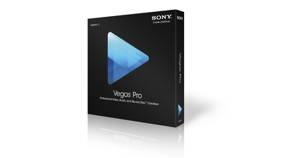 Do any kind of video editing work using Sony Vegas