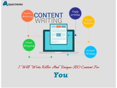 Hire Your SEO Content Writer or Blog Content Writer