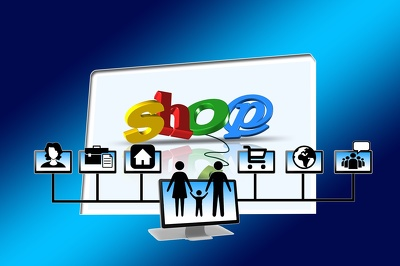 8 Products Shopify Niche Webshop Solution