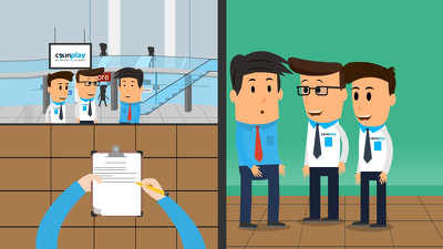 Make an Amazing 30 seconds Animated Explainer video + Unlimited Revisions