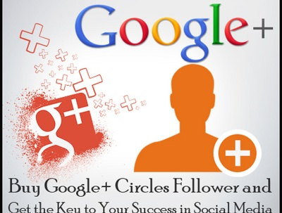 1500 Real Google Plus Followers Circles Google Plus improve your SEO Social Media
